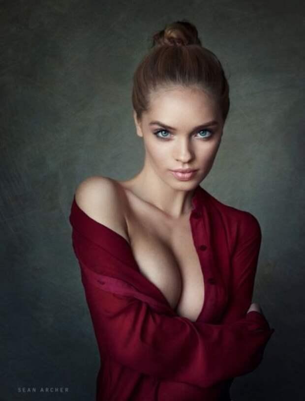Катя Котаро Слив