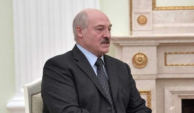 Лукашенко отказался идти на новый срок: Наелся президентства