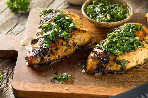 10 простых и вкусных блюд из куриной грудки