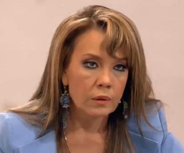 Азиза пожалела, что вообще приехала однажды в Россию