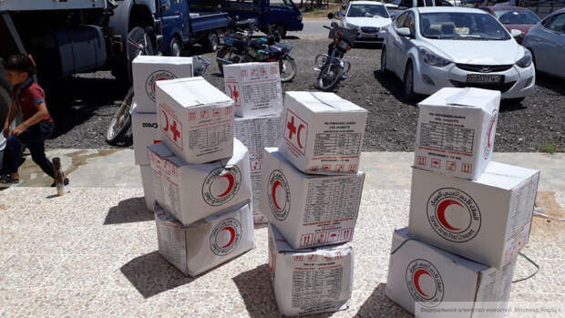 Сотрудник Красного Креста взят в заложники в Афганистане