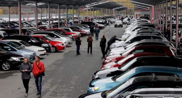 Автоэксперт рассказал, как летом изменится ценник на машины в России