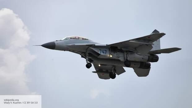 В США опасаются появления российских истребителей в Ираке