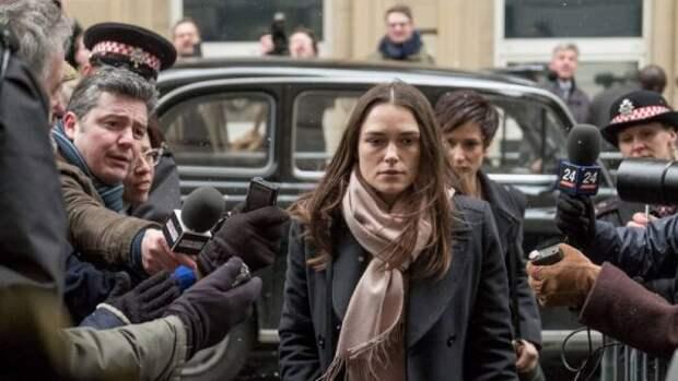 Стать политологом: лучшие фильмы и сериалы и политике