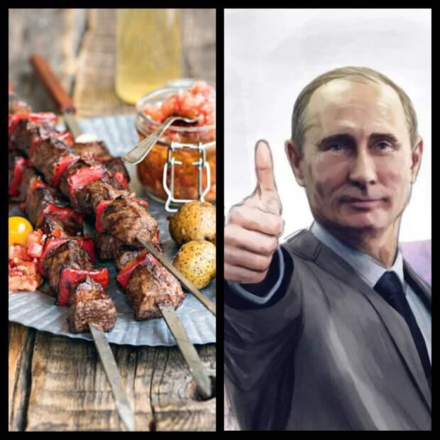 Французы прокомментировали 10-дневные майские выходные от Путина