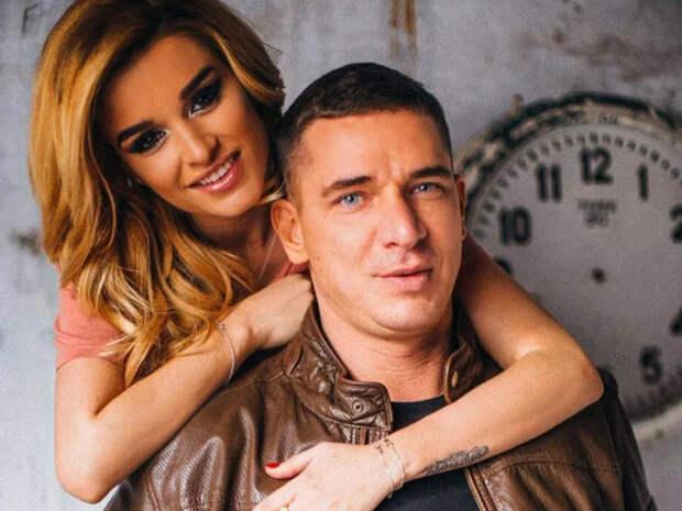 Ксения Бородина разводится с мужем Курбаном Омаровым