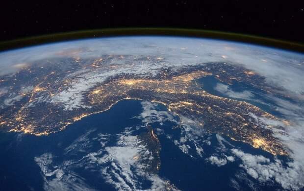 Российский робот покорит космос в 2025 году