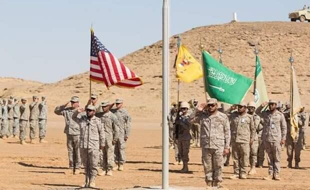 Пентагон успокоил Эр-Рияд: Изменений нет, будем защищать вас отИрана