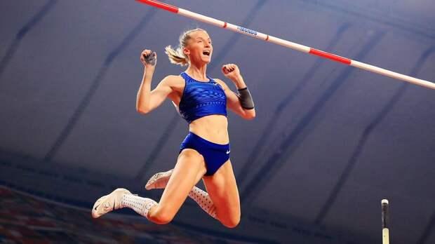 Чемпионка мира Сидорова: «Мое отношение к Олимпиаде поменялось. Чувство праздника сошло на нет»