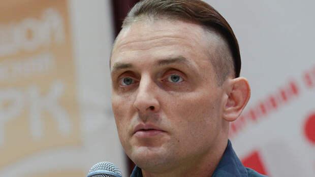 Аскольд Запашный подтвердил свое выдвижение в Госдуму