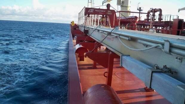 Тарифы наперевозку нефтепродуктов рекордно возросли
