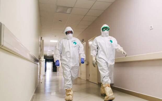 В Рязанской области за сутки выявили 137 новых случаев коронавируса