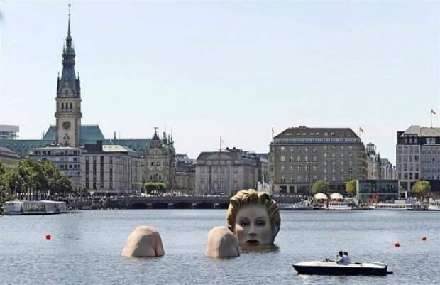 7 самых необычных достопримечательностей Германии