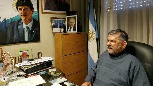 «Оставил страну в руинах»: мэр Роке-Перес раскритиковал экс-президента Аргентины