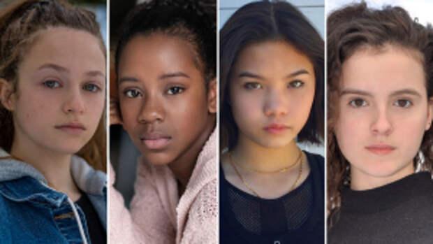 Ali Wong Joins Paper Girls Time Travel Drama Adaptation at Amazon