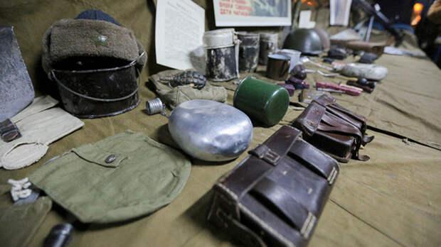 Бесплатные экскурсии в День Победы пройдут в музее Героев СССР и России