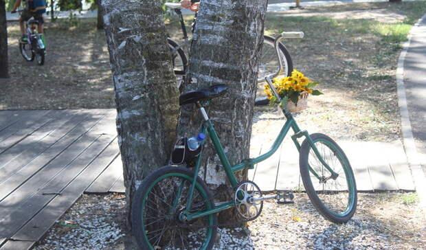 «Будьте осторожны». ВОмске участились кражи велосипедов
