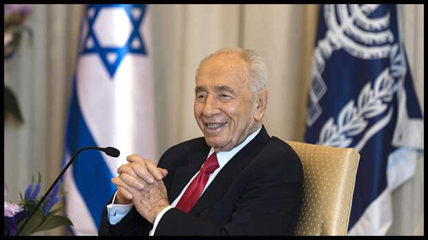 Бывший президент Израиля Шимон Перес скончался в возрасте 93 лет в ночь на 28 сентября.