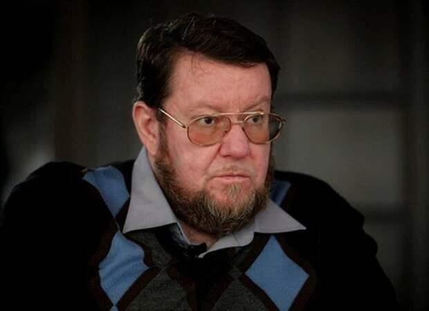 Евгений Сатановский. Источник фото: www.pnp.ru