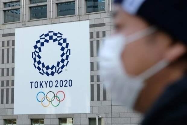 ВЯпонии рассматривают возможность введения нового режимаЧС напериод Олимпиады