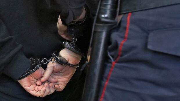 Таксист в Марьине хотел «посадить» невиновных пассажиров