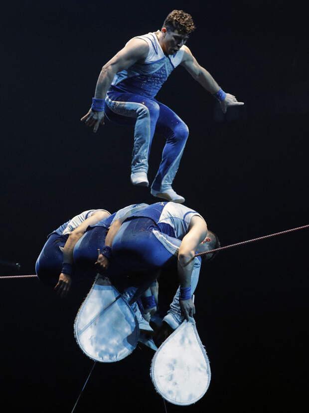 Заключительно шоу состоится 21 мая в Нью-Йорке  закрытие, сша, цирк