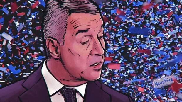 Выборы в Черногории: Джуканович выигрывает, но теряет власть спустя 30 лет правления