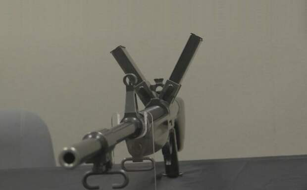 Фото: Forgotten Weapons