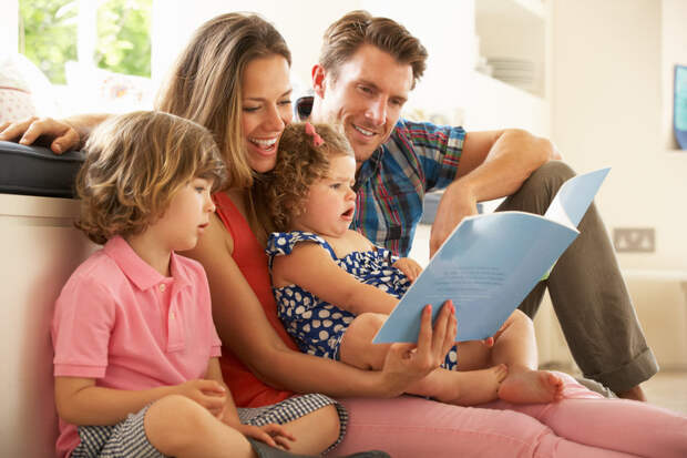 Ученые назвали 12 законов воспитания успешных детей