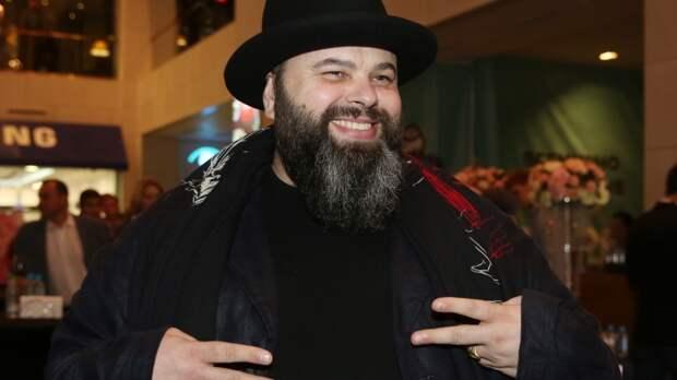 Максим Осадчий назвал время работы с Фадеевым творческим и инновационным