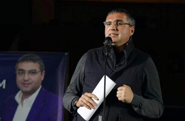 Почему был изменен список кандидатов от избирательного блока «Ренато Усатый»