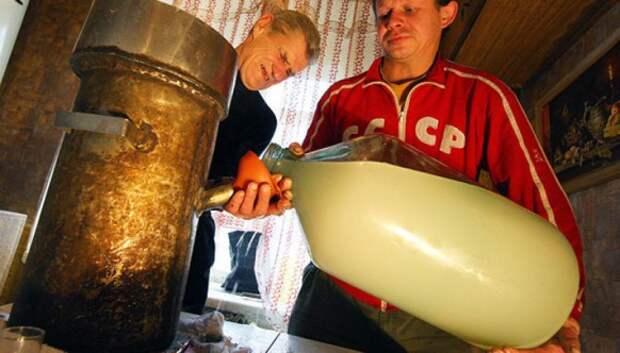 Табуретовка, бензиновка и говеновка: как «выживали» советские забулдыги 80‑х