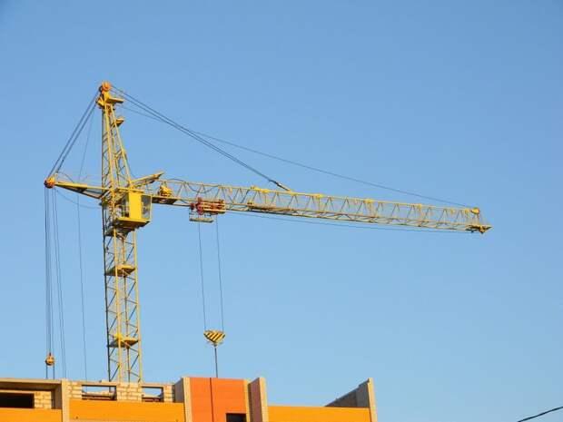 Мосгосстройнадзор проверил ход строительства жилого дома на месте Ховринской больницы