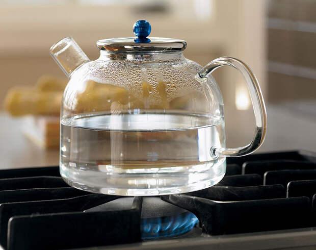 Как выбрать стеклянный чайник для заваривания: со стеклянной ...