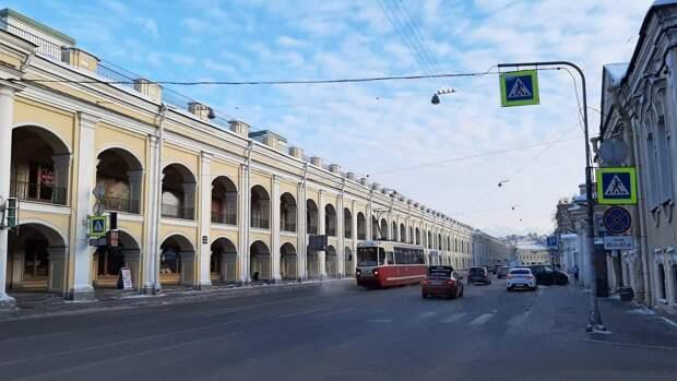Синоптик Леус предупредил петербуржцев о дожде с мокрым снегом в субботу