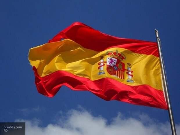 Испания пошла в преодолении кризиса по пути России