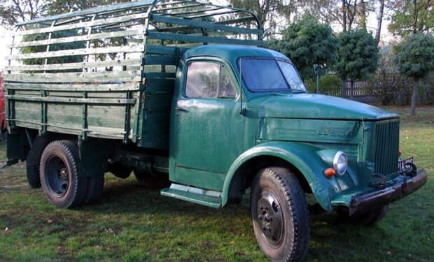 5 автомобилей, которые другие страны позаимствовали у СССР и стали делать у себя
