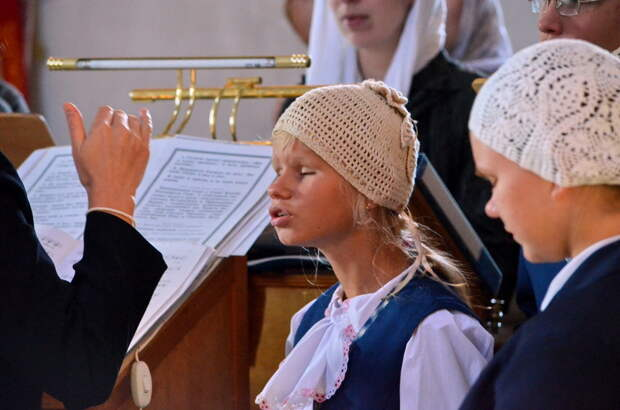 Страницами фотоконкурса «Святое и ценное в России» 7
