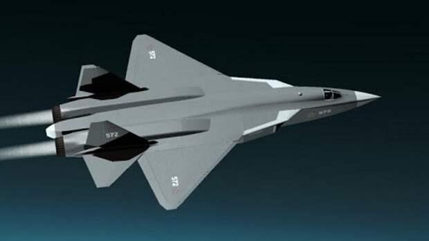 Загадочный русский истребитель напугал Запад: МиГ-41 натравят на спутники