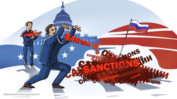 СМИ Германии заявили, что Россия не откажется от «Северного потока – 2» из-за санкций США