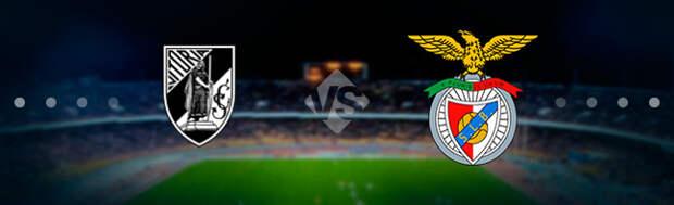 Гимарайнш - Бенфика: Прогноз на матч 19.05.2021