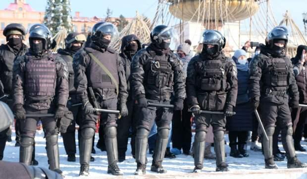 Эксперты о незаконных митингах: Не тот масштаб, на который рассчитывали организаторы