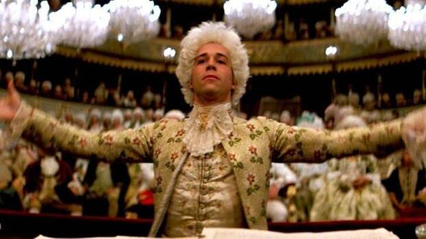 Чистый гений: 10 фактов о великом Моцарте
