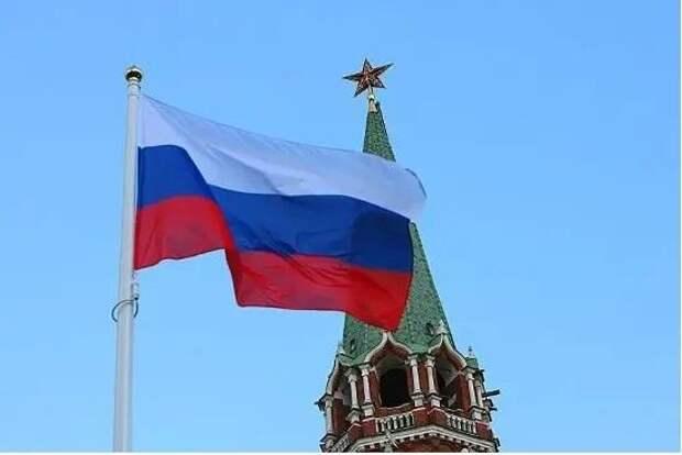 Конституция как индикатор могущества России