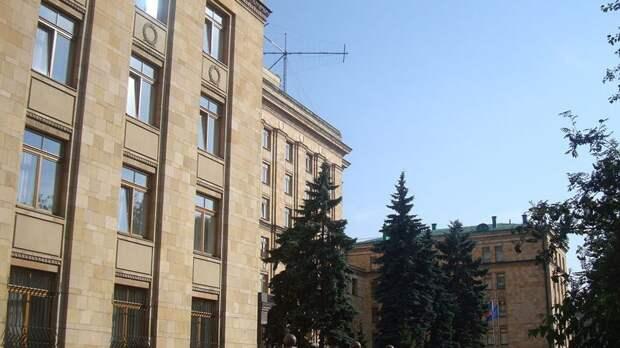 Посольство Чехии в Москве лишило работы 71 человек