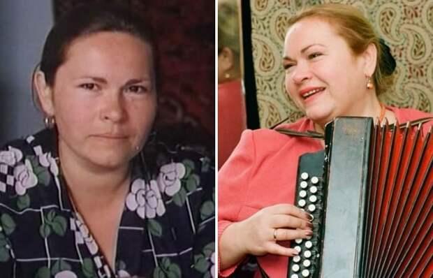 Долгий путь к успеху Нины Усатовой: За какие трудности актриса благодарит судьбу