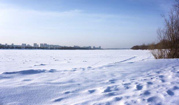 Синоптики снова предупреждают свердловчан осильных морозах