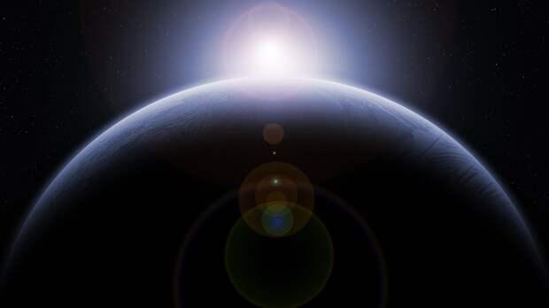 Над Землей нависла зловещая тень: снимки с МКС напугали пользователей Сети