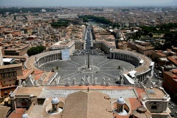Святой Престол и компартия КНР пересматривают секретное соглашение 2018 года. Помпео призывает Ватикан защитить верующих в Китае