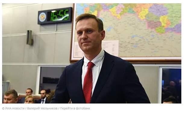 Меркель и Маас призвали расследовать ухудшение здоровья Навального